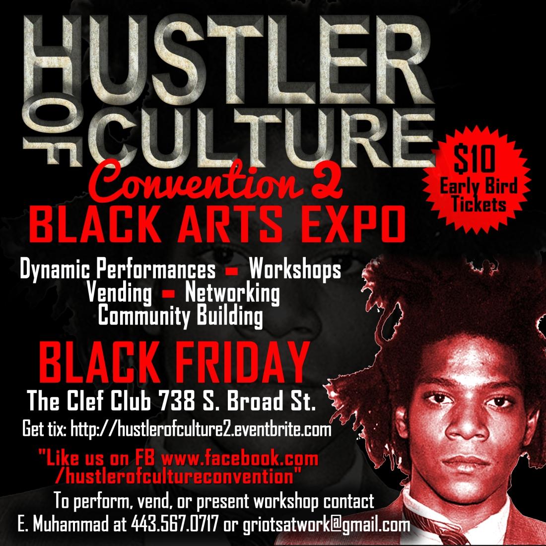 2Hustler Basquiat